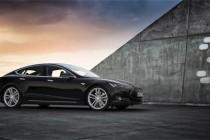 特斯拉三季度生产了220辆Model 3,远低于1500辆的目标