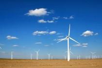 亚马逊CEO宣布该公司最大的风力发电站投入运营