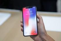 三星从5月开始启用生产线,为苹果新一代iPhone X生产OLED显示屏