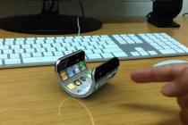 苹果、三星同时竞争开发,明年可折叠智能手机纷纷上市么?