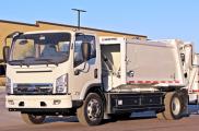 比亚迪宣布将在加拿大建设一家电动卡车工厂