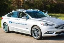 福特副总裁:混合动力自动驾驶汽车比全电动自动驾驶汽车的综合性能更好
