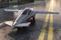 Samson飞行汽车将于2018年春季上市售价12万美元