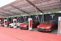 特斯拉宣布中国大陆在售Model S和Model X车型降价4.8至9万元