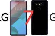 外媒消息LG将在6月发布新旗舰手机Judy