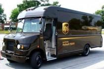 UPS将和卡车制造商Workhourse合作,开发电动卡车应用于快递业务