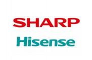 海信起诉夏普,国内销售电视机侵犯海信发明专利权