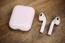 苹果今年将发布新款AirPod耳机,防溅水、无线充电