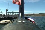 美国海军配备Xbox游戏机手柄操控科罗拉多号核潜艇