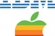 苹果公司和IBM宣布:开发世界上最智能化的移动应用