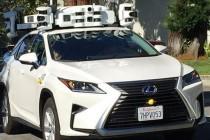 加快无人车测试,苹果在加州测试的无人车数量已经增加到45辆