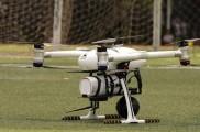 我国完成5G无人机首飞试验及巡检业务演示