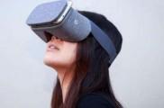 或许为提振低迷市场,谷歌VR头盔降价一半至50美元