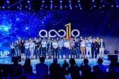 从百度Apollo开始,中国企业着眼全球商业话语权