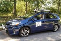 麻省理工学院开发新系统,无人驾驶汽车无地图下导航