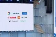 谷歌发布Android P系统,公布首批可升级Android P Beta版的厂商