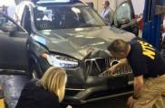 Uber致命车祸调查报告,雷达系统提前6秒发现行人但未正确识别采取紧急制动