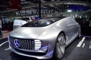 戴姆勒公司(Daimler)计划2019年在加州推出无人驾驶出租车