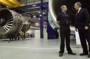 英国发动机制造商罗罗(Rols-Royce)设计了一款飞行出租车的推进系统
