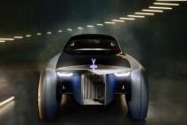 劳斯莱斯公布EVTOL(电动垂直起降)概念飞行汽车