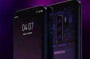 三星将于2019年3月前发布Galaxy S10,不会支持5G技术