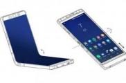 三星移动部门总裁:三星将在全球范围内推出首款折叠屏手机