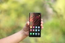 努比亚Z18星空云红配色版已于各大平台开售
