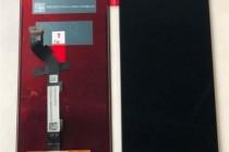 外媒曝光红米Note 6千机面板,6.18英寸刘海屏设计