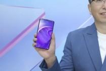 华为高管透露:荣耀Magic 2将使用屏下指纹技术