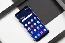 魅族发布魅族16X ,魅族V8, 魅族X8,魅族 16th 极光蓝系列手机