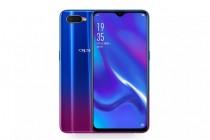 oppo官方发布OPPO K1手机,屏幕指纹识别、1599元起