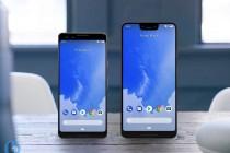谷歌发布Pixel 3/3 XL手机,起价约合人民币5530元