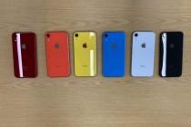 苹果副总裁回应市场担忧:iPhone XR是目前市面上最畅销的iPhone,超过iPhone XS和iPhone XS Max
