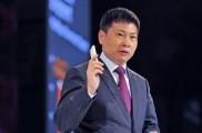外媒:余承东表示华为正在打造5G可折叠手机