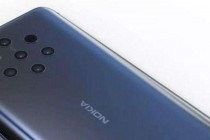 HMD将于明年2月发布新旗舰机Nokia 9,5摄像头引瞩目