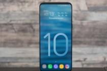 三星Galaxy S10系列手机将于2019年初发布,屏幕超声波指纹