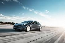 马斯克:2019年3月或4月向中国消费者交付Model 3汽车