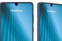 三星即将发布首款刘海全面屏手机:三星Galaxy M2