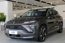 蔚来发布智能电动SUV蔚来ES6,基准版35.8万元性能版39.8万元