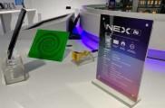 联通放出vivo NEX 5G版样机,搭载骁龙855与X50 5G调制解调器