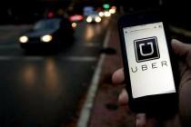 外媒:Uber正在研发无人驾驶的电动踏板车和自行