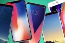 2018全球智能手机出货量下滑3%,总出货量三星、苹果、华为位列前三甲
