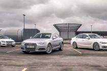 德国车企将在未来3年投资600亿于电动汽车与自动驾驶领域
