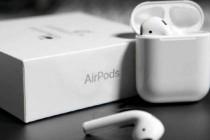 苹果可能将于3月25日发布AirPods2,2018年卖出3500万副第一代AirPods