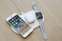日媒: iPhone 11或支持双向无线充电功能