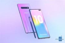 韩媒报道三星Note10手机抛弃电源和音量按钮成为首款无硬件按钮手机