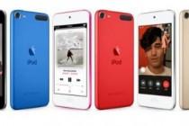 苹果官网发布全新iPod Touch,起价1599元