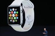 苹果公司曾考虑在Apple Watch的表带上安装摄像头