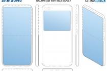 三星新专利:双屏自拍手机