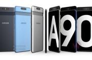 三星即将发布三星Galaxy A90,被爆料可能有5G版本